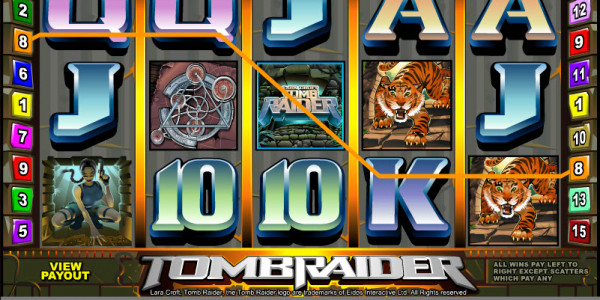 Tomb raider mcp 1