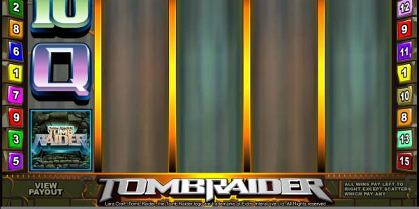 Tomb raider mcp 2