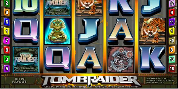 Tomb raider mcp 3