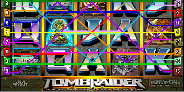 Tomb raider mcp 4