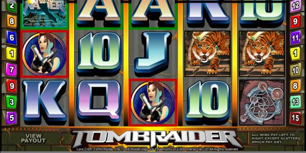 Tomb raider mcp 5