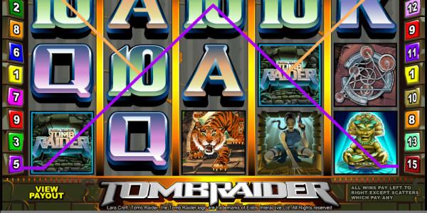 Tomb raider mcp 6