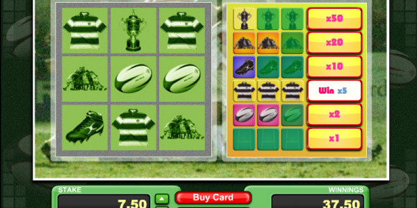 Rugby Riches MCPcom 1x2Gaming3