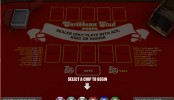 Caribbean Stud Poker MCPcom 1x2Gaming