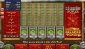 50-Line Coliseum Poker MCPcom Gamesos