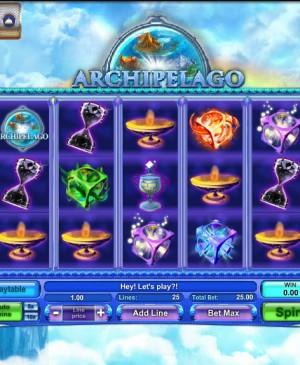 Archipelago MCPcom Gamesos