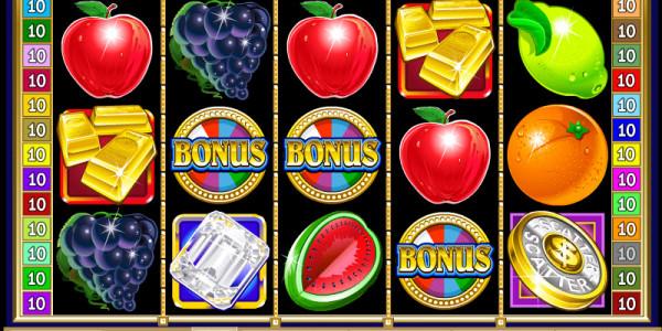 Wheel of Wealth Special Edition MCPcom Microgaming2