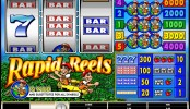 Rapid Reels MCPcom Microgaming
