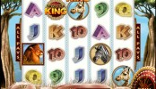 Savanna King MCPcom