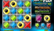 Four by Four MCPcom Microgaming