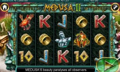Medusa 2 MCPcom NextGen