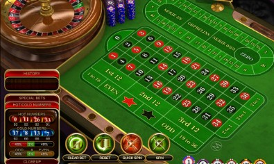 French Roulette Pro Special MCPcom SkillOnNet