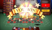 French Roulette MCPcom SoftSwiss3