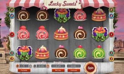 Lucky Sweets MCPcom SoftSwiss