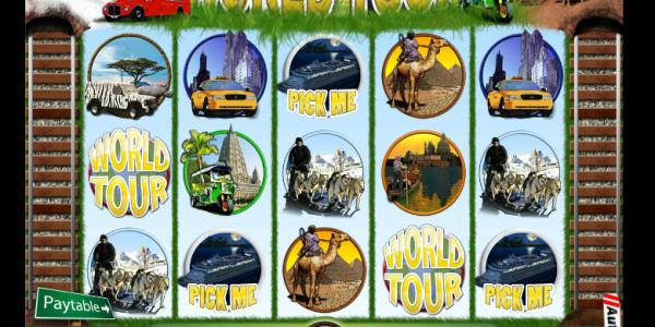 World Tour MCPcom TheArtofGames