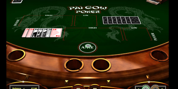 Pai Gow Poker MCPcom TheArtofGames2