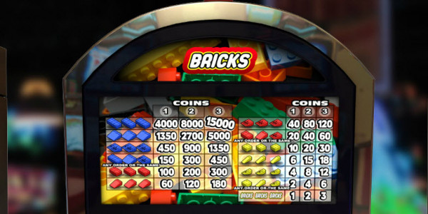 Bricks MCPcom TheArtofGames3