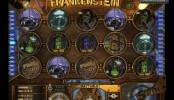 Freaky Frankenstein MCPcom TheArtofGames