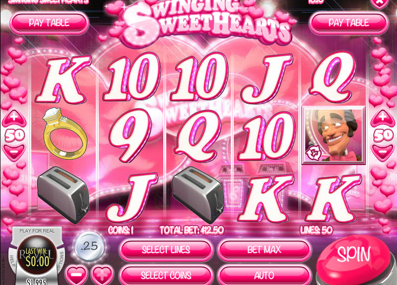 Swinging Sweethearts MCPcom