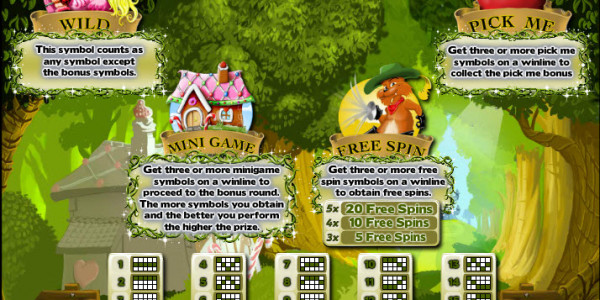 Fairy Tree Forest MCPcom TheArtofGames pay2