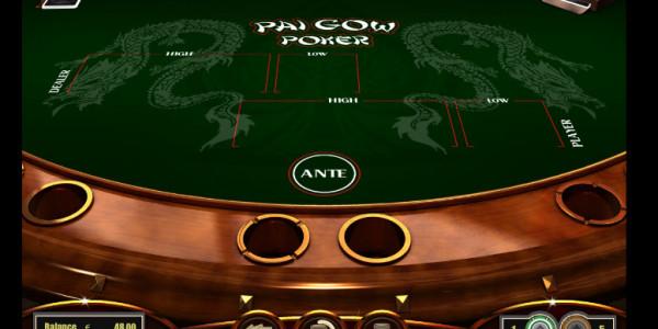 Pai Gow Poker MCPcom TheArtofGames