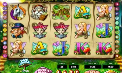 Forest Treasure MCPcom Topgame