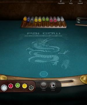 Pai Gow Poker MCPcom Viaden