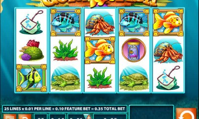 Gold Fish MCPcom WMS