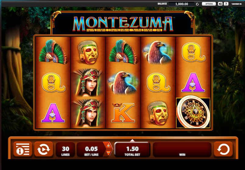 Montezuma MCPcom WMS