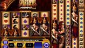 Spartacus – Gladiator of Rome MCPcom WMS