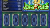 Joker Poker MCPcom Wazdan