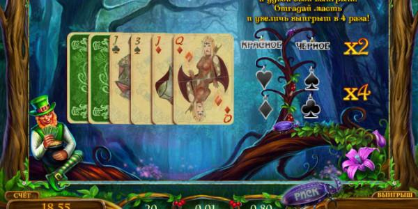 Magic Forest MCP Playson gamble2