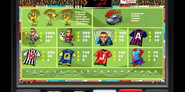 Football MCPcom Novomatic pay
