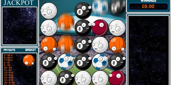 Chain Reactors All Sports MCPcom OpenBet2