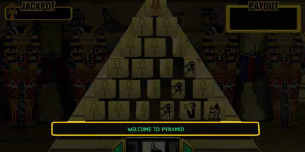 Pyramid MCPcom OpenBet2