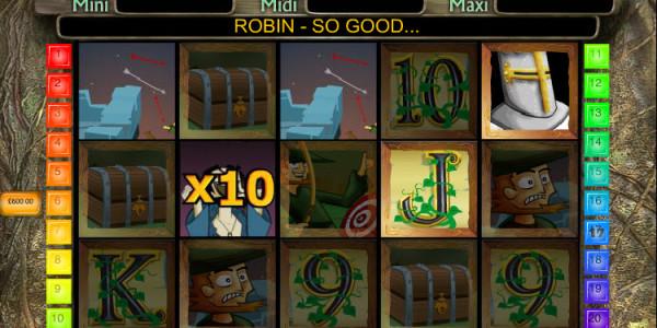 Robin Hood MCPcom OpenBet win