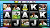Top Trumps Tennis Stars MCPcom OpenBet