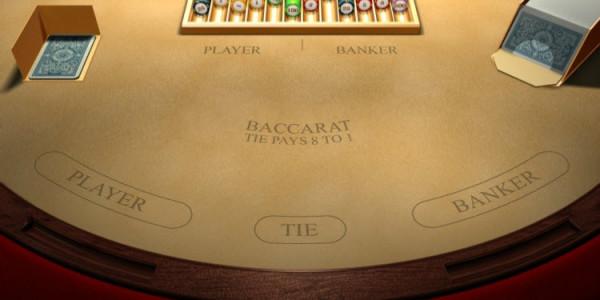 Baccarat Hi Roller MCPcom OpenBet