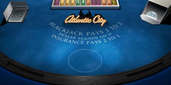 Blackjack Atlantic City MCPcom OpenBet