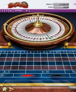 Card Roulette MCPcom OpenBet