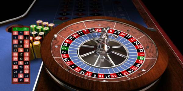 US Roulette Hi Roller MCPcom OpenBet3