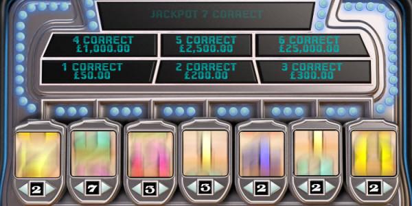 Lucky Sevens MCPcom OpenBet2