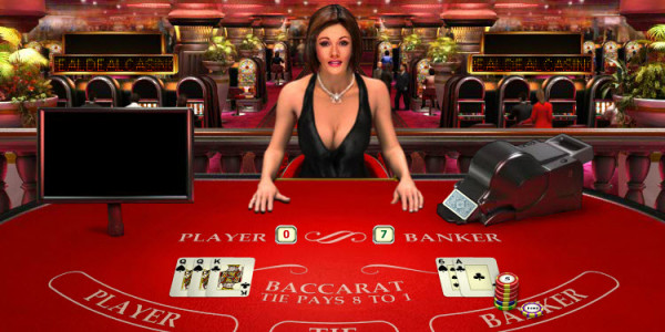 Real Deal Baccarat MCPcom OpenBet3