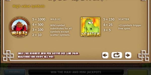 Benny The Panda MCPcom Omni Gaming pay