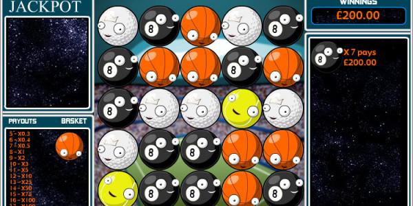 Chain Reactors All Sports MCPcom OpenBet3