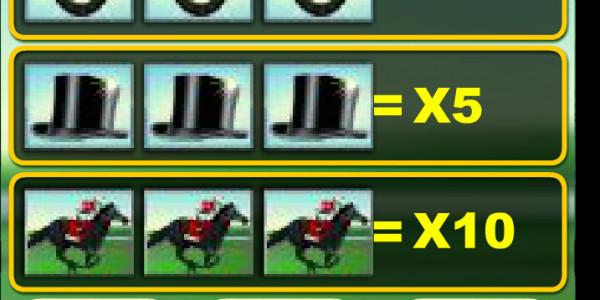 Mini Scratch the Derby MCPcom OpenBet3