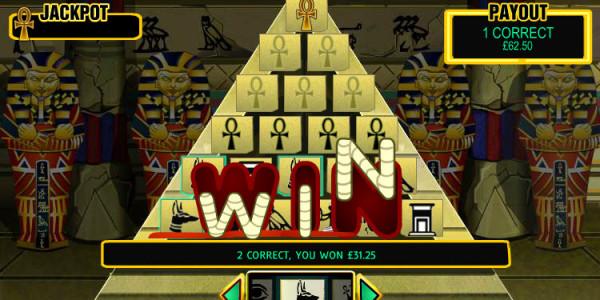 Pyramid MCPcom OpenBet3