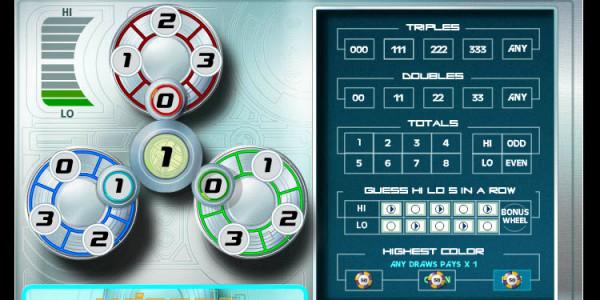 Super Discs MCPcom OpenBet2