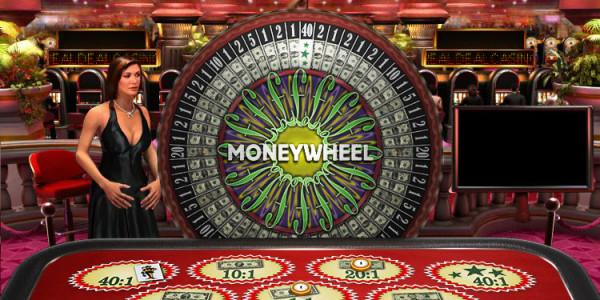 Real Deal Money Wheel MCPcom OpenBet2