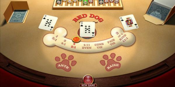 Red Dog MCPcom OpenBet3